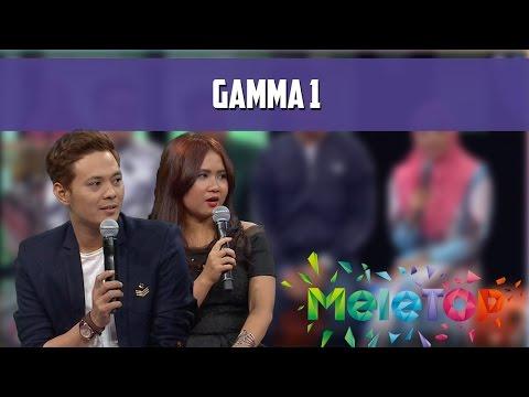 Gamma 1 Teruja Berada di Malaysia - MeleTOP Episod 204 [27.9.2016]