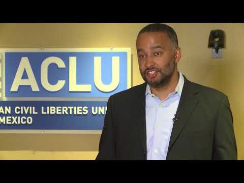 ACLU claims Muslim inmates in New Mexico being denied religious rights