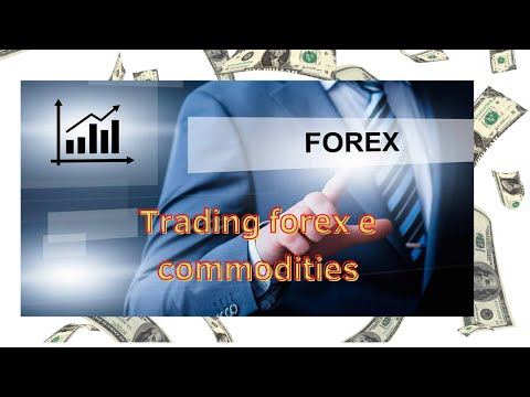 Commodity Currencies: trading con forex e materie prime