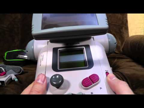 Game Boy Extravaganza 2: Accessories | Ashens thumbnail