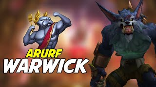 GREY WARWICK, FASTEST HAND IN THE WEST GAMEPLAY MONTAGE | League of Legends Gameplay