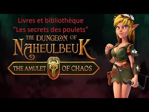 Guide Le Donjon