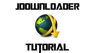 Tutorial - JDownloader installation und einrichtung