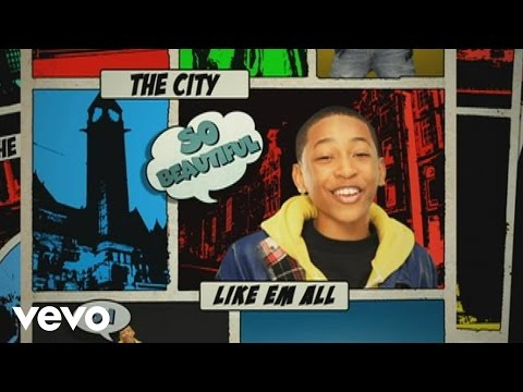 Jacob Latimore - Like 'Em All ft. Diggy Simmons