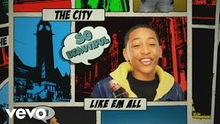 Jacob Latimore Ft. Diggy Simmons - Like 'Em All