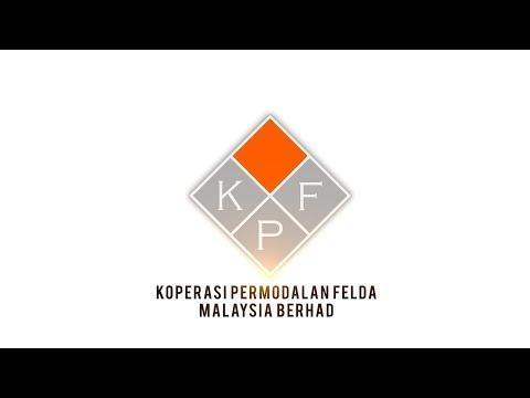 Video korporat Koperasi Permodalan Felda Berhad (KPF)
