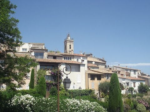 Places to see in ( Mougins - France )
