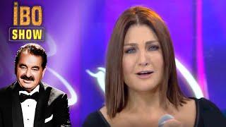 Sibel Can - Bil Diye Soyluyorum   ibo Show 2020   1   - Performans Resimi