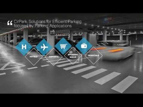 Elexim | CirPark Efficient Parking Solutions - Circontrol