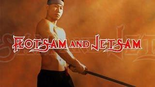 Flotsam and Jetsam - P.A.A.B (OFFICIAL)
