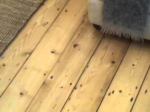 Natural Flooring Solutions, Stoke-on-Trent | Floor Sanding & Polishing -  Yell