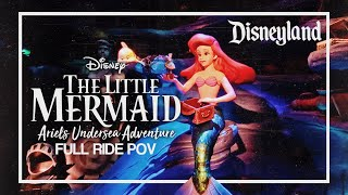 Ariel's Undersea Adventure Full POV || Nathan Naiker