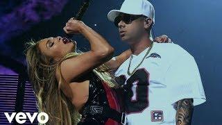 Jennifer Lopez  ft. Wisin - Amor, Amor, Amor (EN VIVO) Concierto
