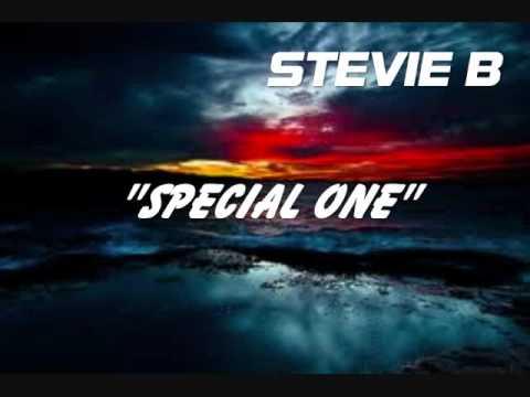 Stevie B - Special One