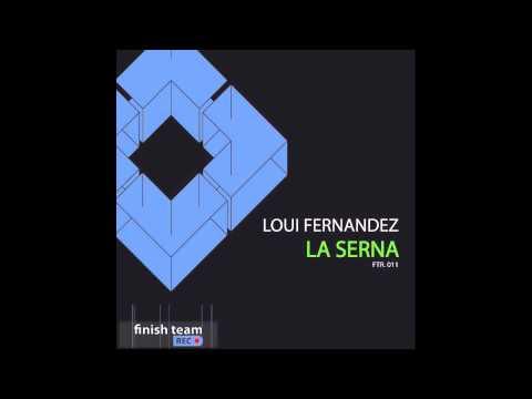 Loui Fernandez - Rebulation