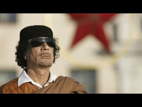 15 Things Gaddafi Did For Libya