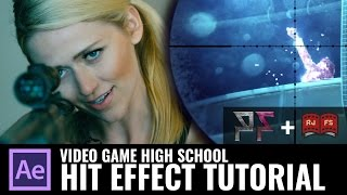 VGHS Hit Effect Tutorial – with PlayfightVFX! thumbnail