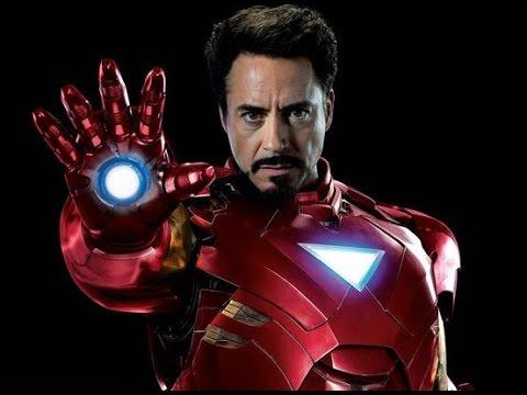 Robert Downey Jr. Teases IRON MAN 4 - AMC Movie News