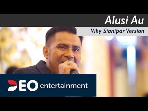 Alusi Au - Viky Sianipar Version at Balai Samudera   Cover By JUDIKA ft Deo Entertainment