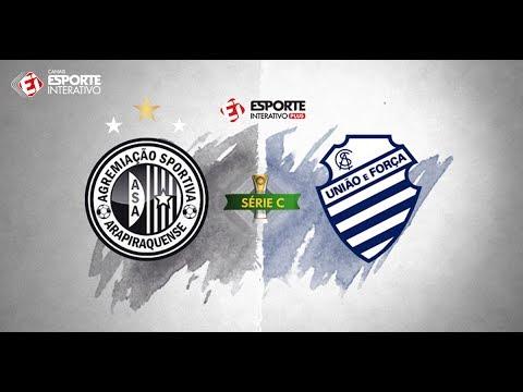 Melhores Momentos - ASA 0 x 0 CSA - Campeonato Brasileiro Série C (15/07/2017)