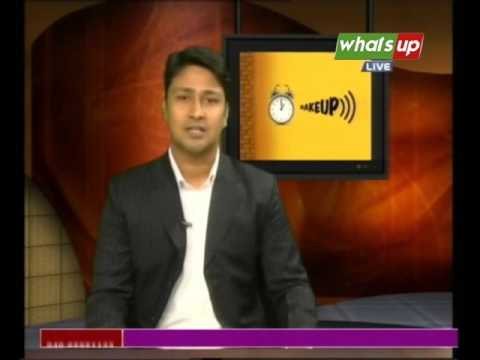 Pegasus solutions show on overseas education on whats up channel