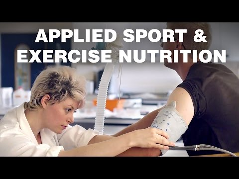 Applied Sport & Exercise Nutrition