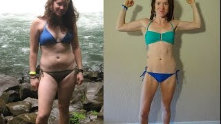 30lbs Weight Loss On A Raw Food Diet With Before & After Photos