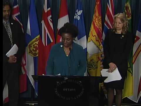 2017 UNFPA State of World Population Report Press Conference
