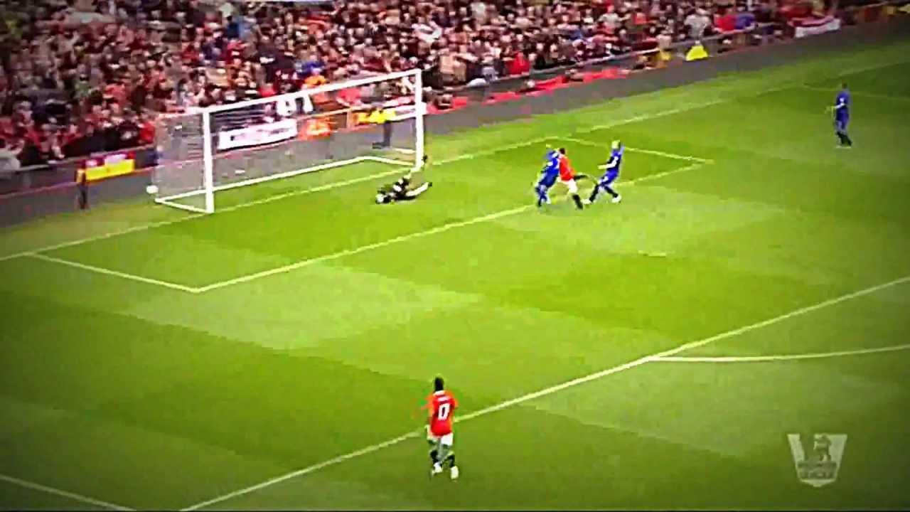 Wayne Rooney - We Need You - Please Stay