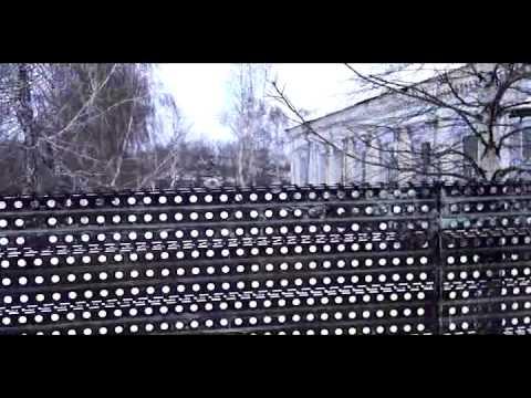 Бывший военный городок в г. Давлеканово