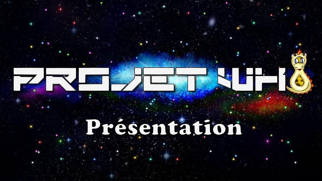 Présentation de Projet Wh8