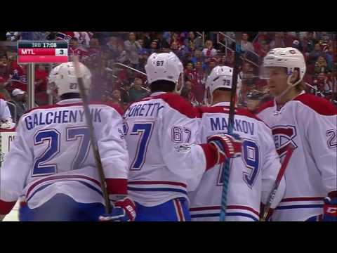 Montreal Canadiens vs Arizona Coyotes | February 9, 2017 | Game Highlights | NHL 2016/17