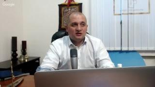 Бесплатный вебинар по эзотерике с Андреем Дуйко.