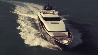 The World Superyacht Awards 2016 -  emotional video