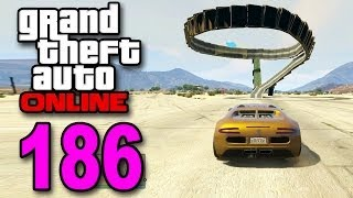 grand theft auto 5 multiplayer part 186 tornado jump gta online let s play