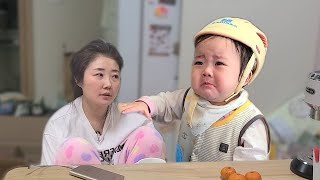 [KOR Parenting]  A day in Korean mom's life