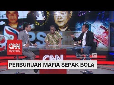 """Skandal Pengaturan Skor, Pengamat: """"Polisi Sudah Bertindak, Tinggal Tunggu Kemenpora Bekukan PSSI"""" Mp3"""