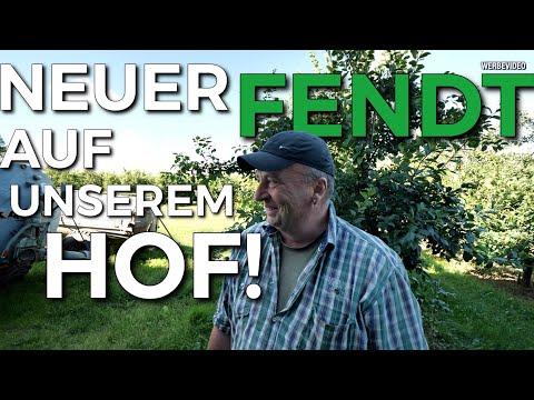 obsthof-raddatz---neuer-fendt-auf-unserem-hof!
