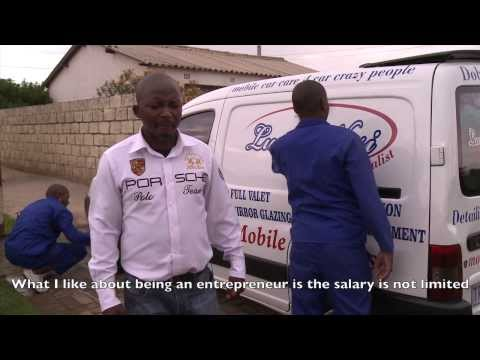 A Partnership for small business in South Africa (part 2)