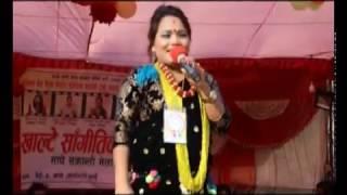 Janaki Tarami Magar Ko Live Programme New  2017 // 2073 By Ram Rana