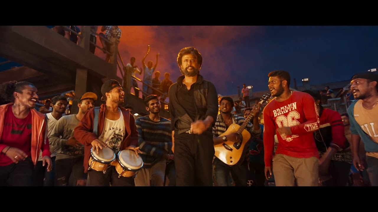 Download #whatsappstatus || Ullala song || Petta || Rajinikanth || Whatsapp Status