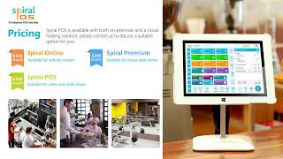 Spiral pos software in pakistan is an integrated point of sale that can be configured to suit your requirements. it provides all the tools manage...