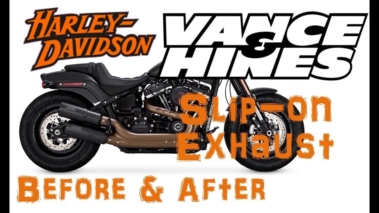 Heinz Bikes Led Indicator Handlebars Harley Davidson Softail Fat Bob 114
