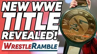 Is WWE's 24/7 Championship A Good Idea? WWE Raw, May 20, 2019 | WrestleTalk's WrestleRamble