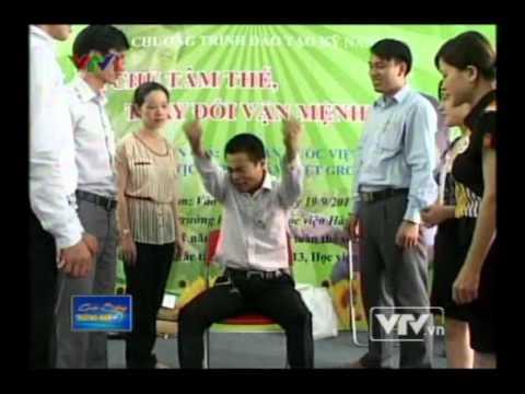 [Tâm Việt] Kỹ năng làm việc đồng đội