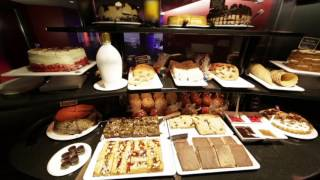 Inside Staples Center: Luxury suites