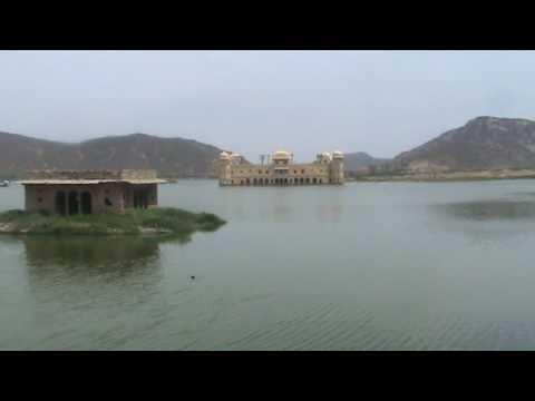 Tourism-Rajasthan, Jal Mahal