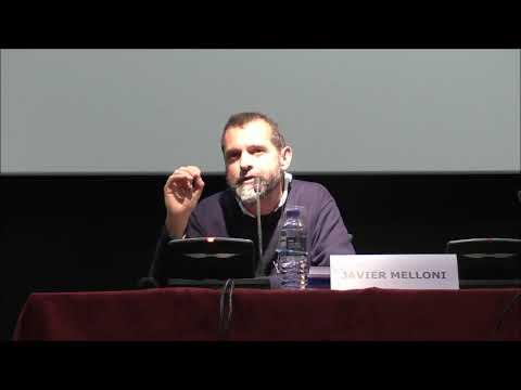 Javier Melloni: Ramana Maharshi, transparencia del ser.