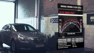 Vauxhall Insignia 2 0 Cdti Oil Change