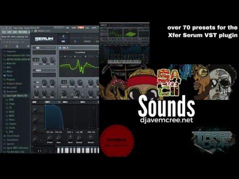 Xfer serum demo free download | Xfer Serum VST Crack Full Free